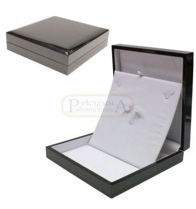 Кутия за бижута от дърво RD 15160 Zw