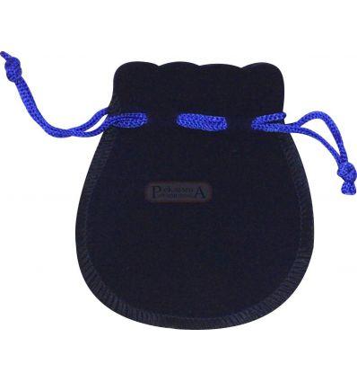 Плюшена торбичка RD 32301 Bl