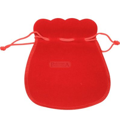 Плюшена торбичка RD 32302 R