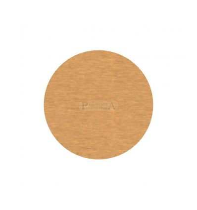 Метал за сублимация медно злато мат диам. 23мм