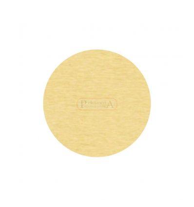 Метал за сублимация медно злато гланц диам. 25мм