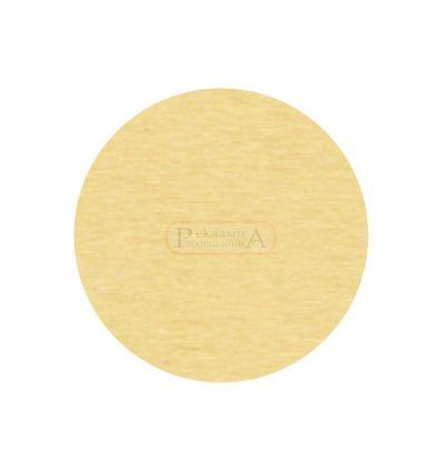 Метал за сублимация медно злато гланц диам. 50мм