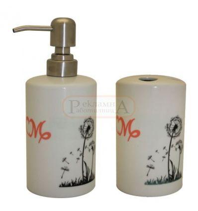Дозатор за течен сапун за сублимация