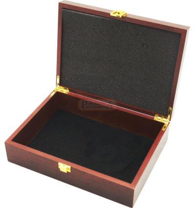 Кутия за плакет WB