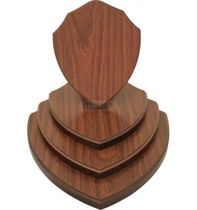 Дървен плакет WSA