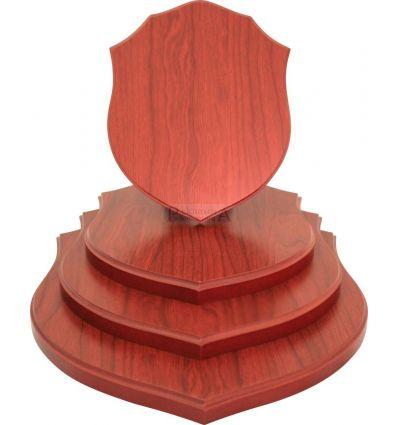 Дървен плакет WSB