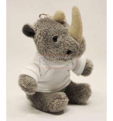 Носорог - ключодържател